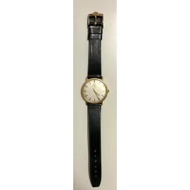 Reloj Omega de oro 18 quilates