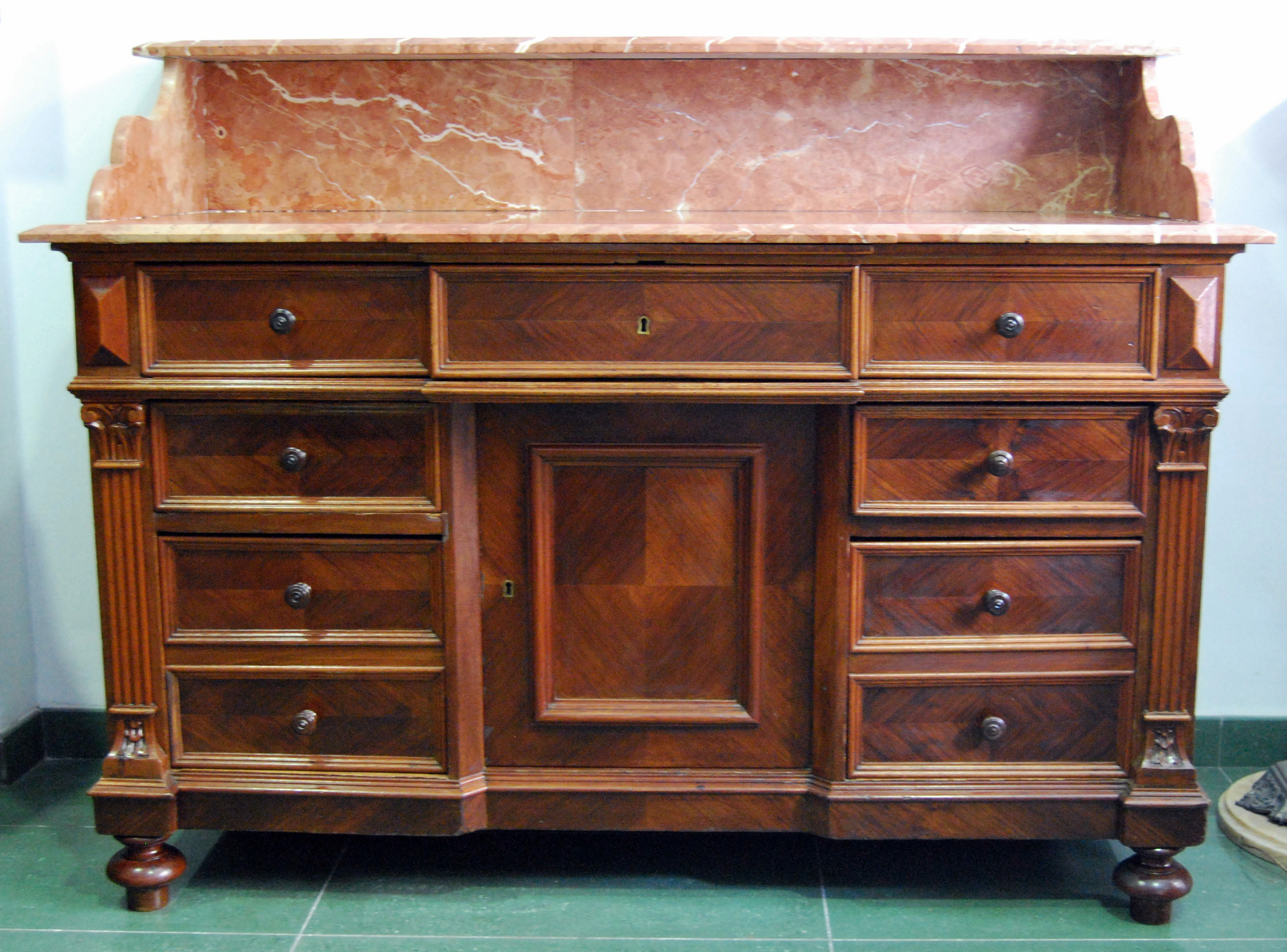 Muebles Antiguos   Antiguart