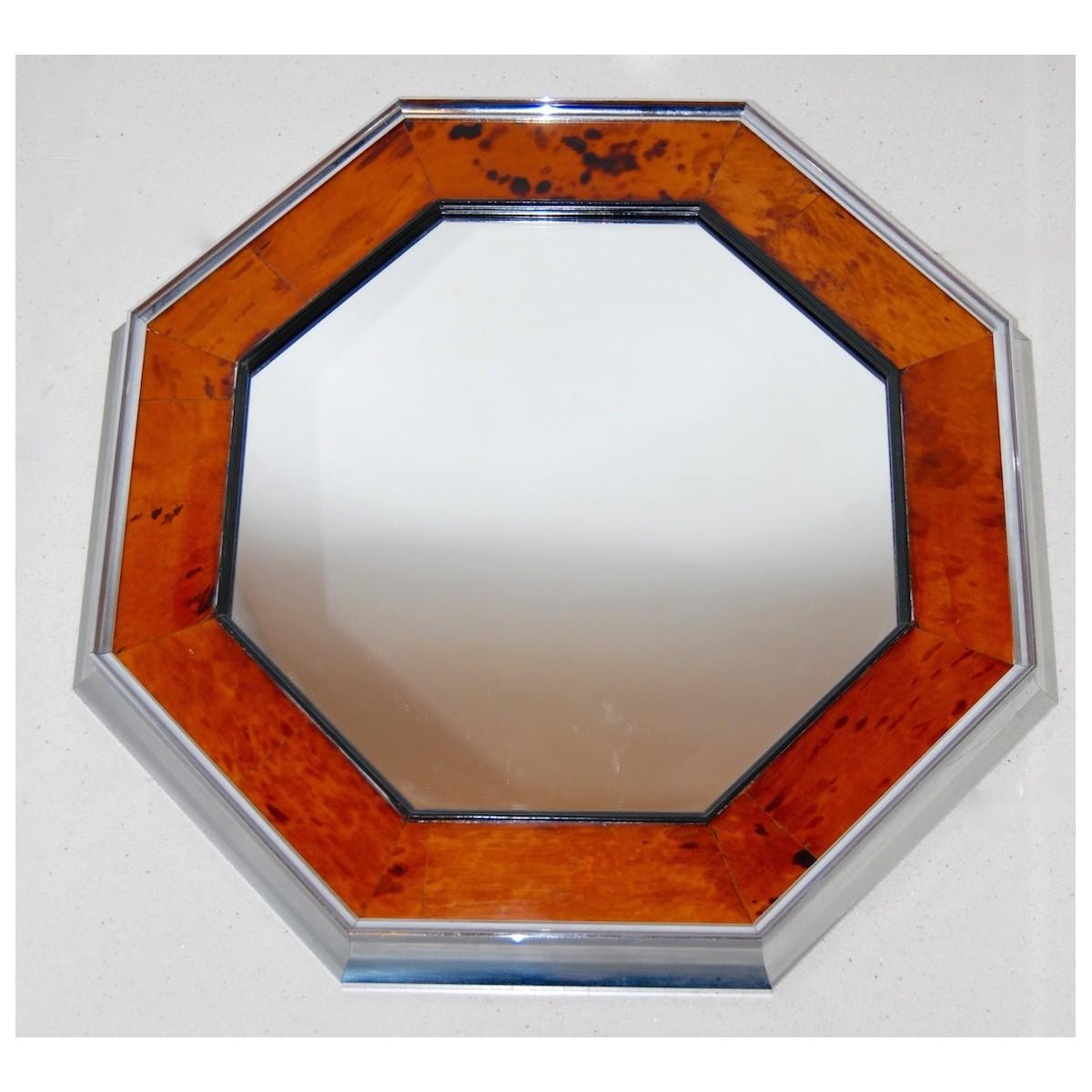 Design mirror of the 60s