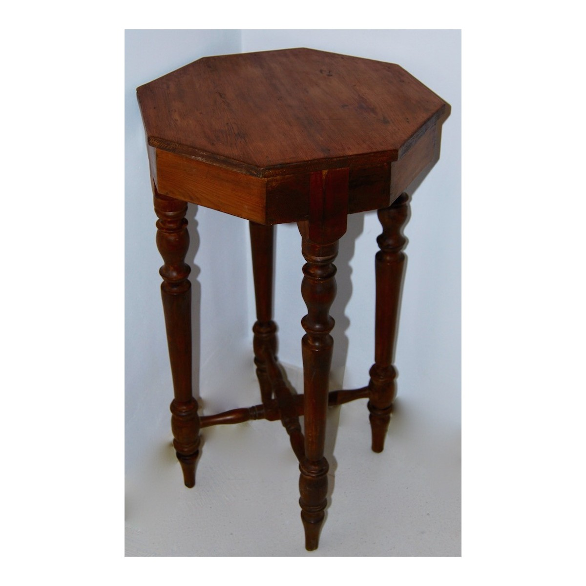 Furniture auxiliary pine wood 1900-1920