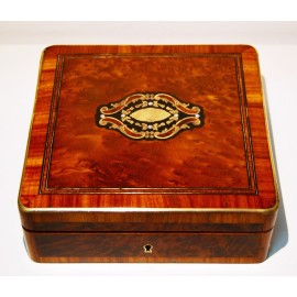 Box Napoleon III 19th