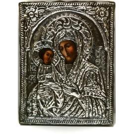 Icona rusa del siglo XIX