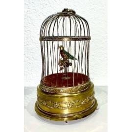 Bird cage automata