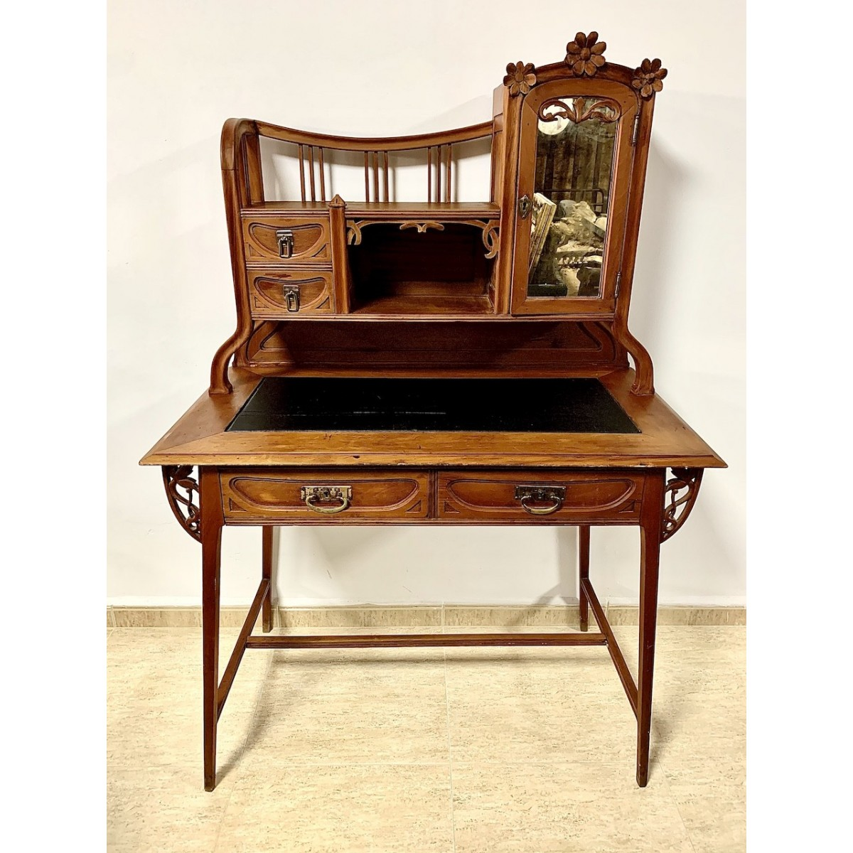 Liberty writing desk from the early 20th