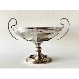 Centro - copa de plata inglesa sterling