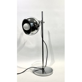 Table or bedside lamp, 70s
