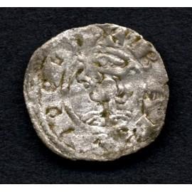 Dinero de Tern Jaume I.
