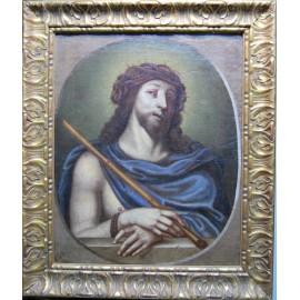 Ecce Homo, del XVII secolo.