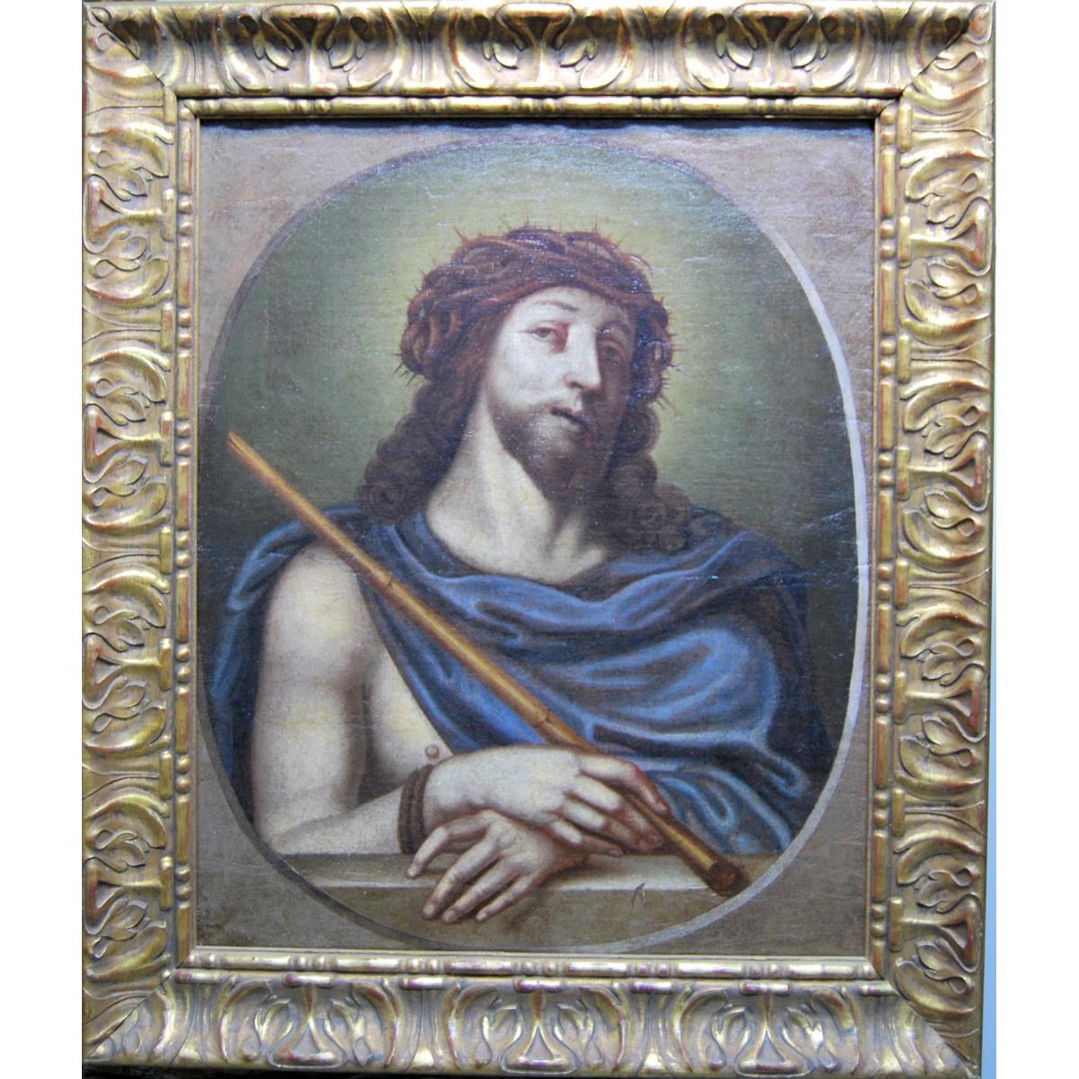 Ecce Homo, finales del siglo XVII.