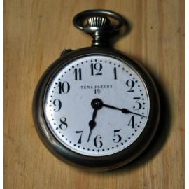 Reloj de bolsillo, sistema Roskopf.