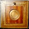 Medalla conmemorativa Isabel II, 1865.