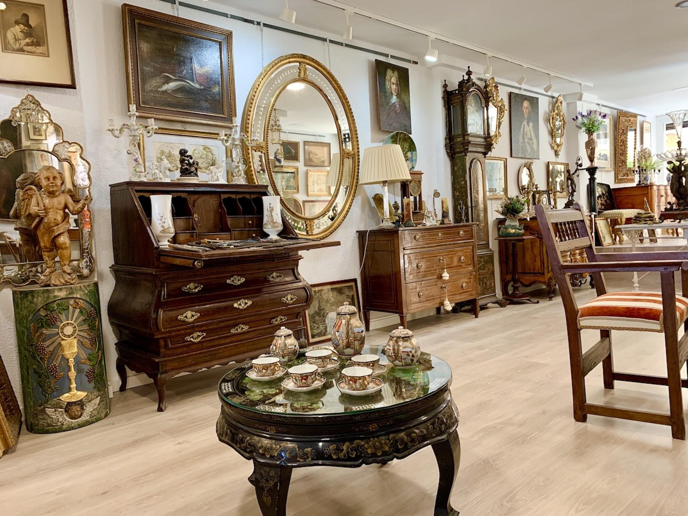 ANTIGUART antique and interior decoration